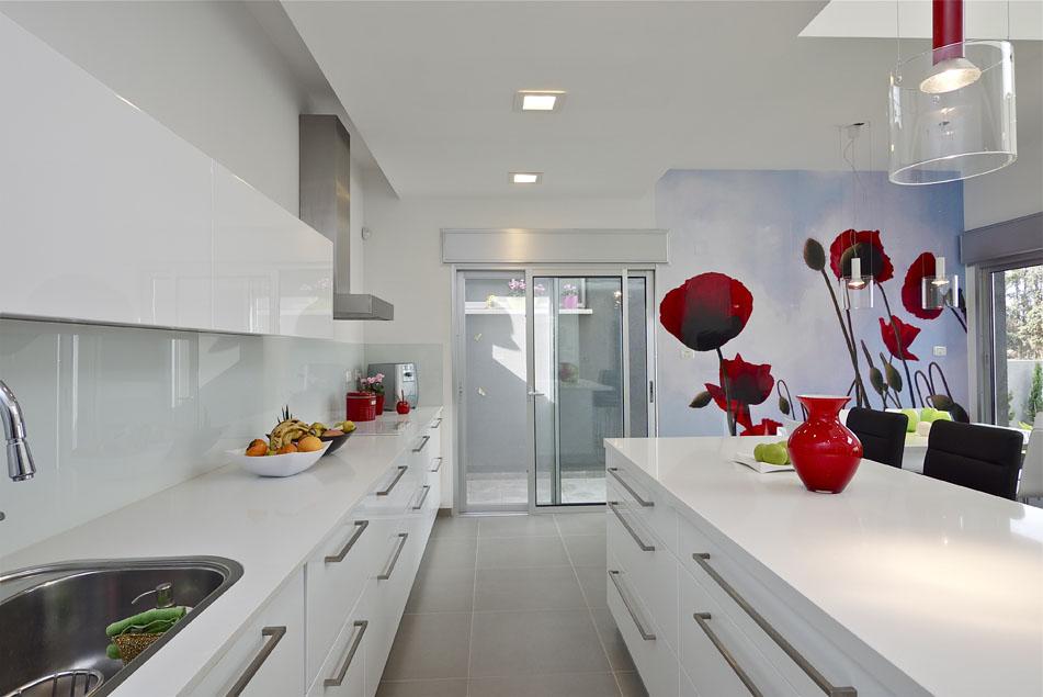 עיצוב מטבחים